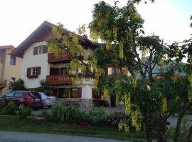Appartamenti Hacoli, Selva di Val Gardena