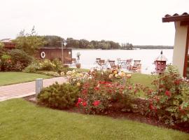 Hotel Inselhof, Malchow