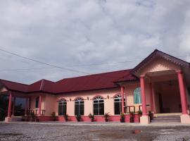 Malinja Home, Kampung Padang Masirat