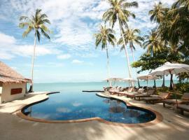 Lipa Lodge Beach Resort, Lipa Noi