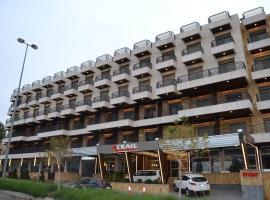 Serail Hotel, Ehden