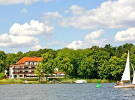 Hotel und Restaurant Seelust, Röbel