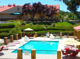 Best Western PLUS Colony Inn, Atascadero