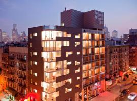 Nolitan Hotel SoHo - New York