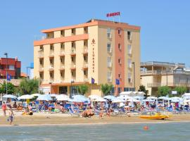 Hotel Florence, Marotta