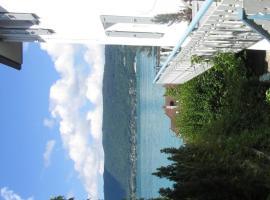 B&B Les Terrasses du Lac, Veyrier-du-Lac