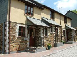 Juliots Well Cottages, Camelford