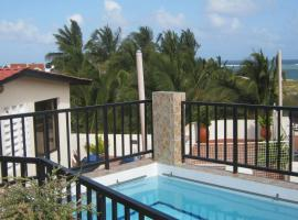 Mei Place Apartments, Mombasa