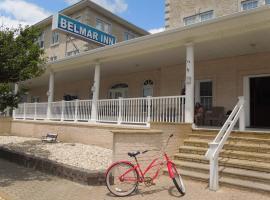 貝爾馬酒店, Belmar