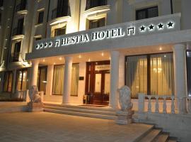 Hestia Hotel, Călăraşi