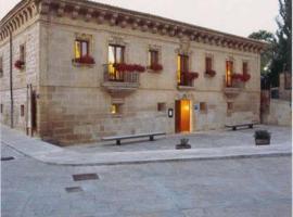 Hotel Palacio de Samaniego, Samaniego