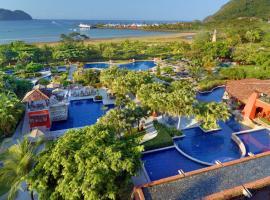 Los Sueños Marriott Ocean & Golf Resort
