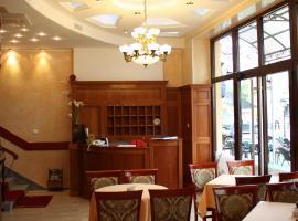 Hotel Beograd, Negotin