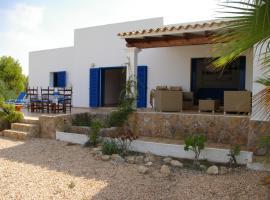 Casas rurales Patricia