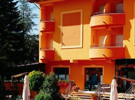Hotel Ristorante Montenerone, Piobbico