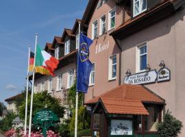 Hotel da Rosario, Bad Neustadt an der Saale