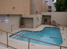 Best Western Royal Palace Inn & Suites, Los Angeles
