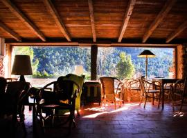 Hotel Rural Cortijo Puente Faco, Riópar
