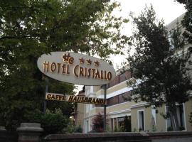 Hotel Cristallo, Conegliano