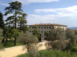 Fattoria Di Cavaglioni, San Rocco a Pilli