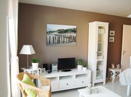 Appartement Vivacances sur la côte d'Opale, Camiers