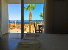 Panorama Hotel, Datça