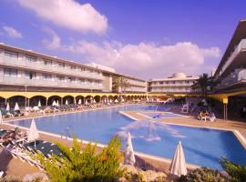 Hotel Mediterraneo, Benidorm