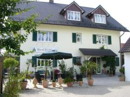 Hotel Eichinger, Allershausen