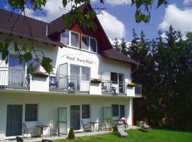 Land-gut-Hotel BurgBlick, Bad Münster am Stein-Ebernburg