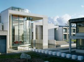 IMI Residence, Sandyford