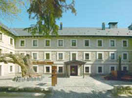 Hotel Santa Cristina Petit Spa