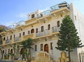 Athena Apartments, Agia Galini
