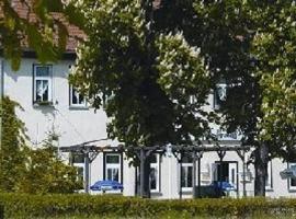 Fürstenhof Gasthof & Pension, Frienstedt