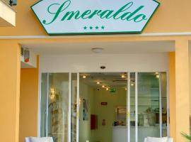 Residence Suite Smeraldo, リッチョーネ