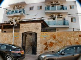 Sea Hotel and Restaurant, Nahariyya