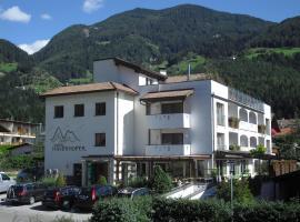 Hotel Innerhofer, Gais
