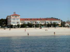 Hotel Playa, Cangas de Morrazo