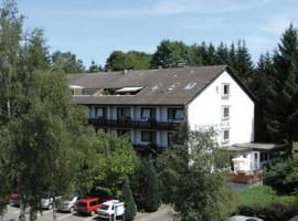 Pension Beck Hotel, Bad Waldsee