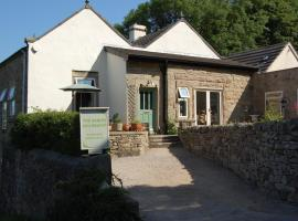 The Gables Bed & Breakfast, Matlock