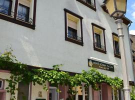 Hotel Monte Somma, Rüdesheim am Rhein