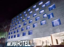 NM Lima Hotel, Lima