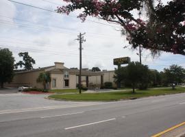 Gateway Inn Savannah, Savannah