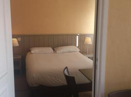 Brit Hotel Aux Hortensias, Lannion