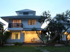 Wang Kaew Resort, Klaeng