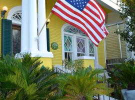 Auld Sweet Olive Bed and Breakfast, New Orleans