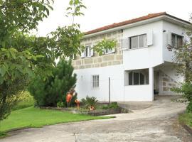 Casa S. Félix, Arcos