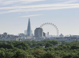 , לונדון
