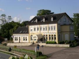 Hotel Kipphut, Sarstedt