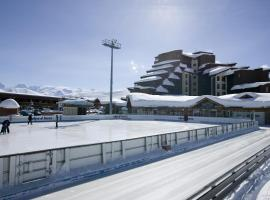 Pierre & Vacances L'Ours Blanc, Alpe d'Huez