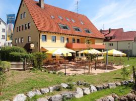 Hotel Schlosskeller, Kißlegg